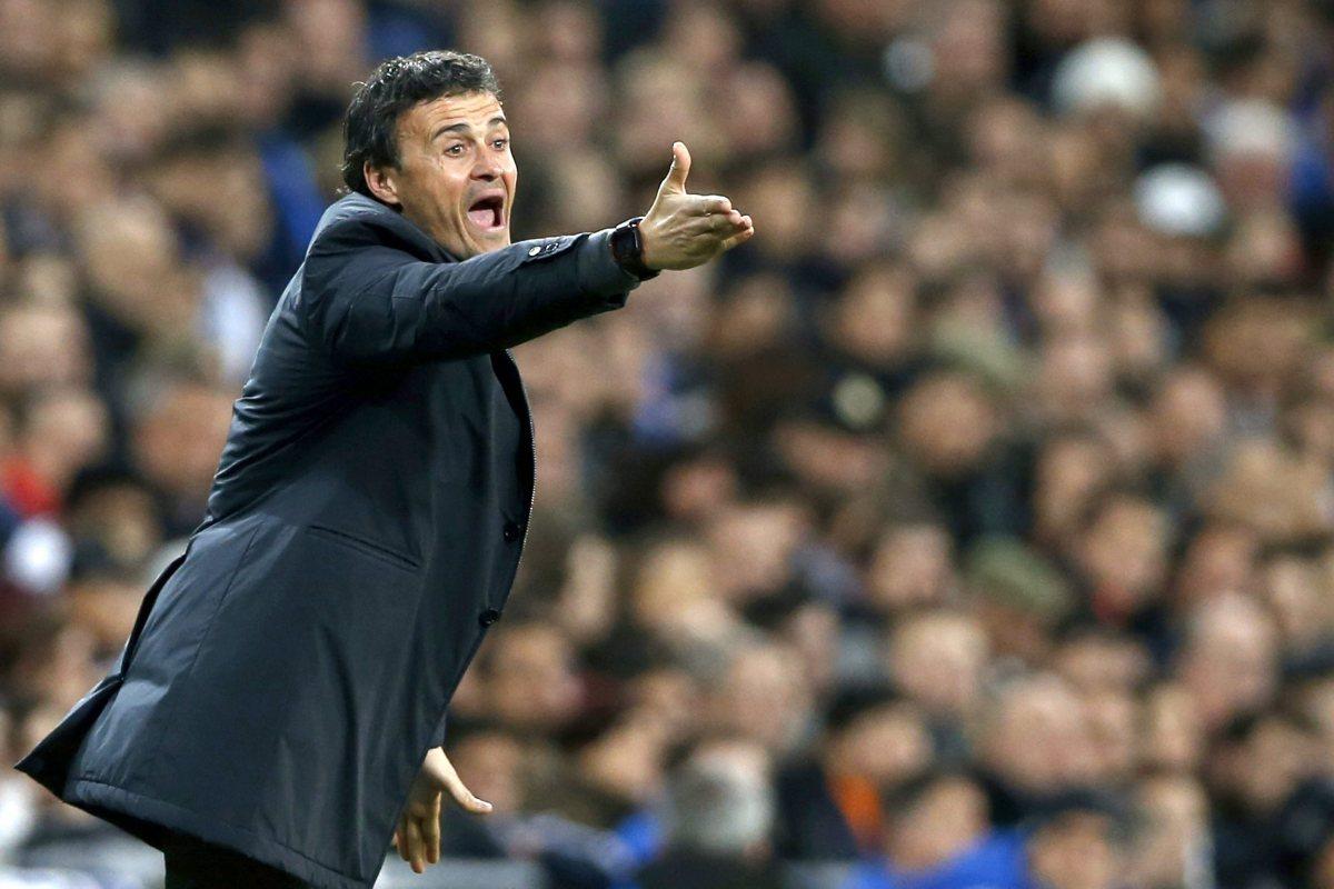 Trener Barcelony Nowy Oto Nowy Trener Barcelony